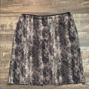 🌻3/20 JMichaels skirt very cute